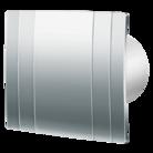 Вентилятор Blauberg Quatro Hi-Tech Chrome 125 T