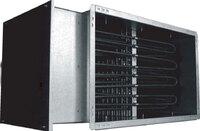 Нагреватель эл.  LV-HDTE 500x250-27,0 (15+12)