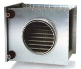 Нагреватель водяной 2-х рядный LV-HDCW 100/2 (210285)