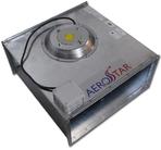 Канальный вентилятор SVF 40-20/20-4D