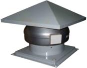 Крышный вентилятор КВК 315